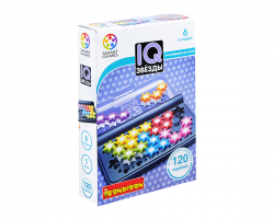 IQ-Звёзды