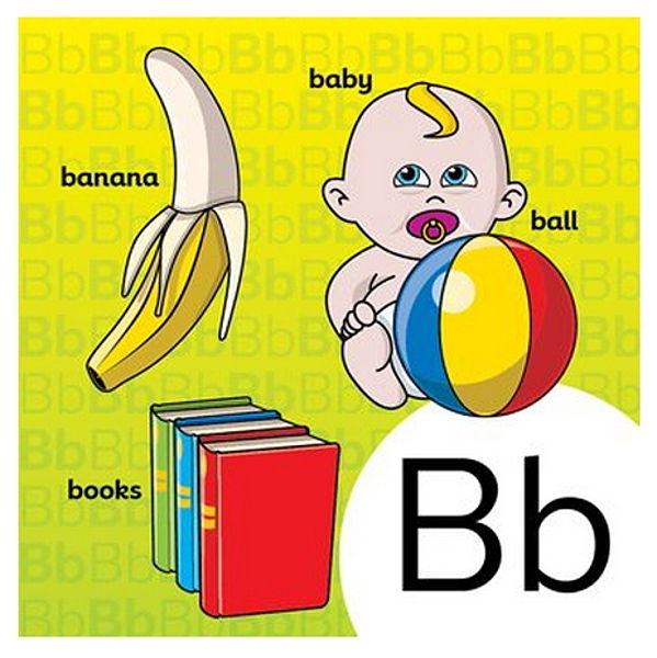 Сундучок знаний  «АВС» (BrainBox)