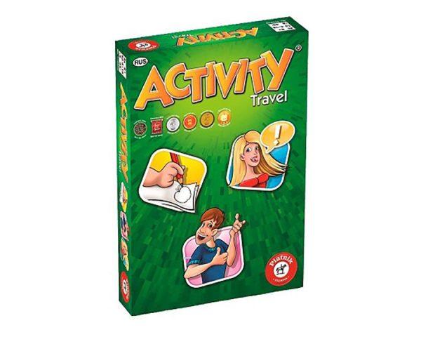 Активити (Activity Travel) (компактная версия)