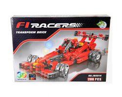 Конструктор «Страйп» Формула 1