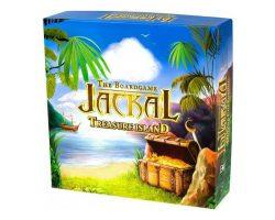 Шакал. Остров сокровищ (Jackal Treasure Island)