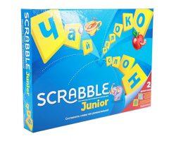 Скрэббл Джуниор (Scrabble  Junior)
