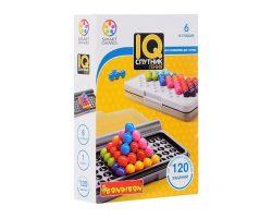 IQ-Спутник гения