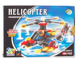 Конструктор «Страйп» Вертолёт