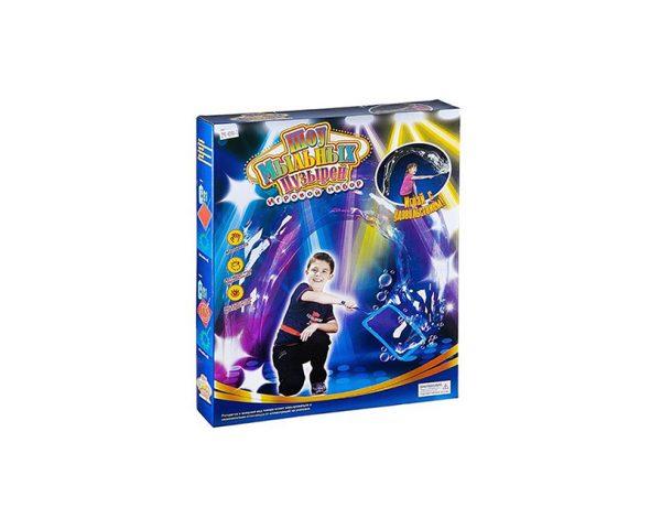 Игровой набор «Шоу мыльных пузырей»