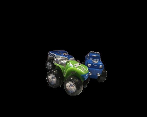 Машина «Маленький Гонщик», Play Smart , в ассортименте