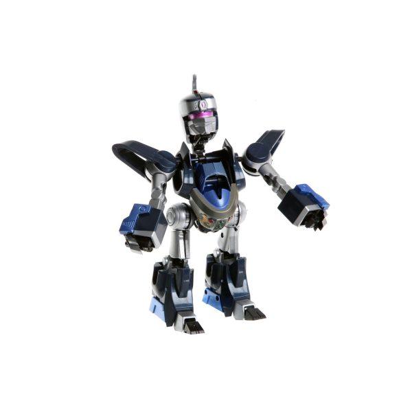 Робот-трансформер «Super Lion&Wolf»