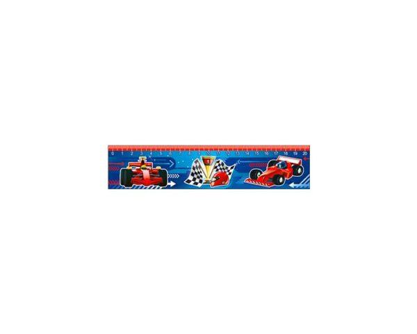 Закладка-линейка «Формула 1»