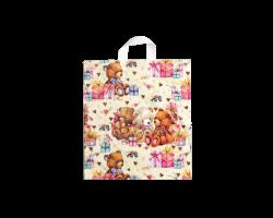 Пакет «Мишки с подарками»
