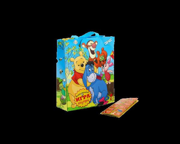 Подарок «Весёлая игра»