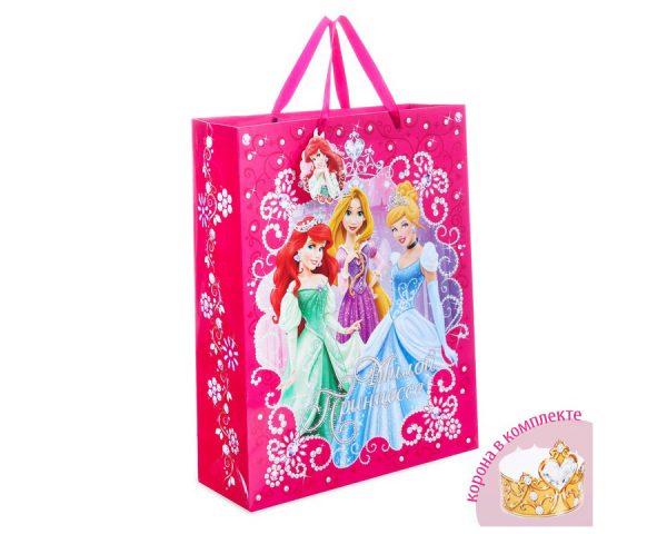 Подарок «Милой принцессе»