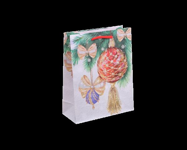 Пакет ламинированный вертикальный «Волшебных мгновений»