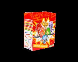 Пакет подарочный «Крутой подарок», ФИКСИКИ