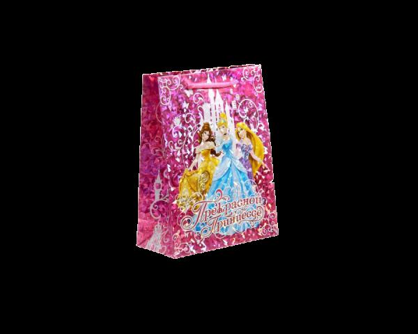 Подарок «Прекрасной принцессе»