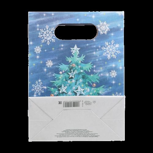 Пакет подарочный «Волшебного Нового Года!»