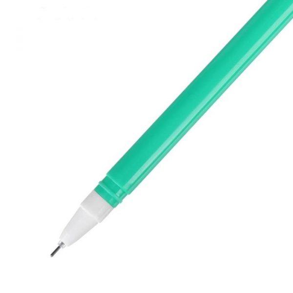 Ручка гелевая-прикол «Куколка»