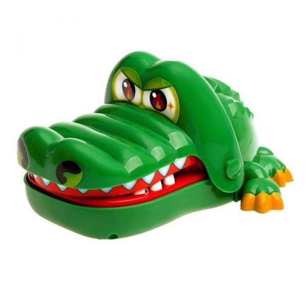 Безумный крокодил