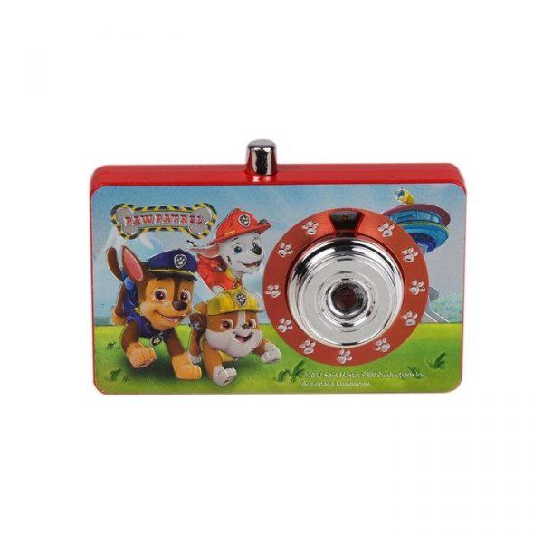 Фотоаппарат-проектор 2 в 1 «Щенячий патруль»