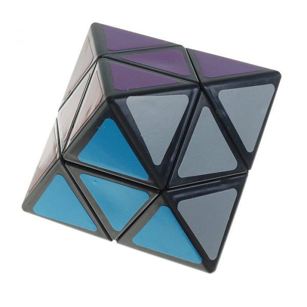 Игрушка механическая «Пирамидка», 7*7*7 см