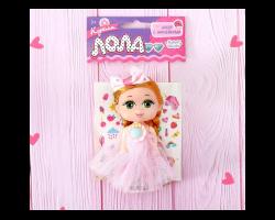 Кукла «Лола» с наклейками