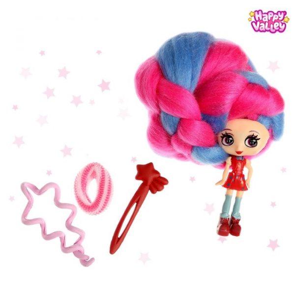 Набор «Крошка Кэнди. Волшебные волосы»