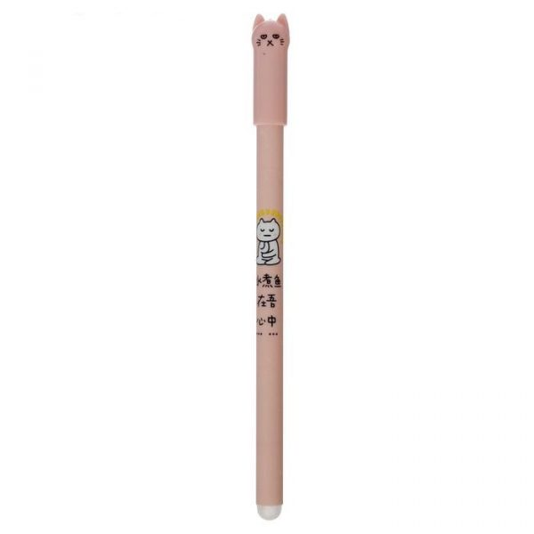 Ручка гелевая ПИШИ-СТИРАЙ 0,5мм