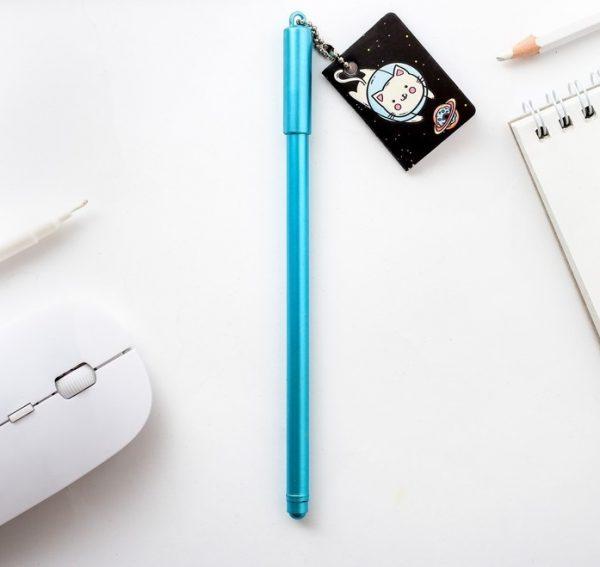 Ручка с блокнотом «Ты просто космос»