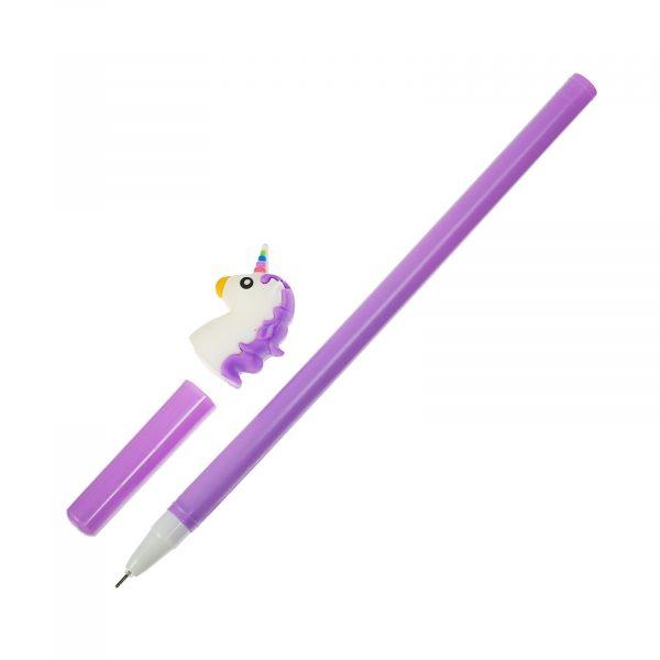 Ручка гелевая «Единорог 1»