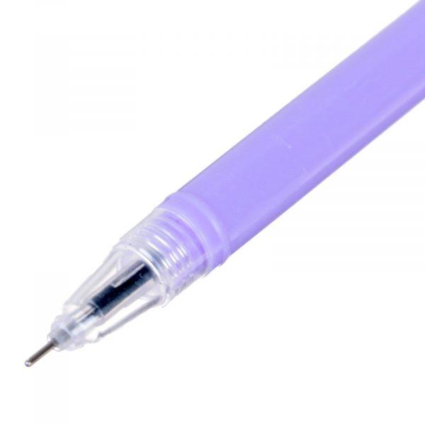 Ручка гелевая «Единорожки спят»