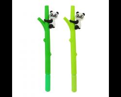 Ручка гелевая «Панда»