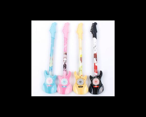 Ручка шариковая «Гитара»