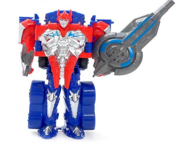 Робот «Герой»